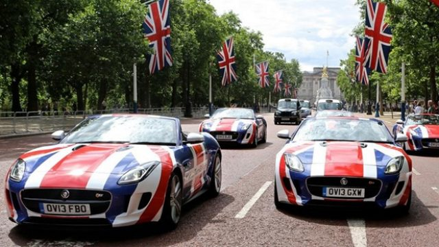 CBI chief: Car firms face Brexit extinction