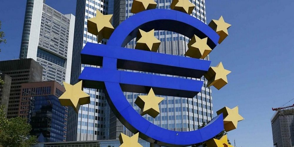 The ECB is about to take a key step toward an easy-money exit