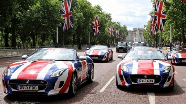 CBI chief: Car firms face Brexit extinction