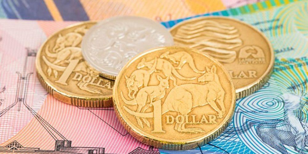 Why the Australian dollar's getting slammed