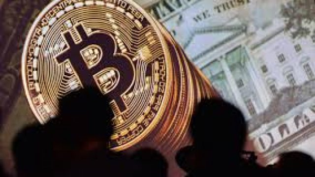 £27m lost in cryptocurrency 'scammers' paradise'